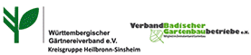 Logo Gärtnereiverband