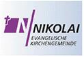 Logo Nikolaikirche